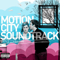 Motion City Soundtrack - Even If It Kills Me (Explicit)