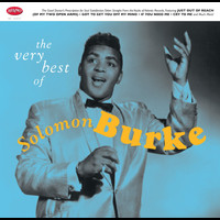 Solomon Burke - The Very Best Of Solomon Burke