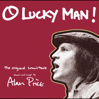 Alan Price - O Lucky Man! (Reissue)