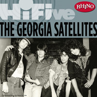 The Georgia Satellites - Rhino Hi-Five: The Georgia Satellites