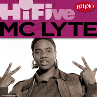 MC Lyte - Rhino Hi-Five: MC Lyte (Explicit)
