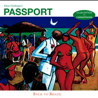Klaus Doldinger's Passport - Back To Brazil (Special Club Edition)