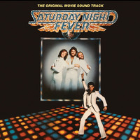 Bee Gees / Various Artists - Saturday Night Fever [The Original Movie Soundtrack]