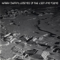 Harry Chapin - Legends Of The Lost And Found - New Greatest Stories Live