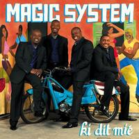 Magic System - Ki Dit Mie