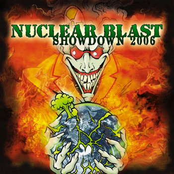 Various Artists - Nuclear Blast Showdown 2006 (Explicit)