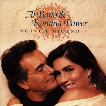 Al Bano And Romina Power - Notte E Giorno (international version)