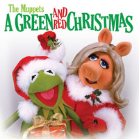 The Muppets - The Muppets: A Green and Red Christmas
