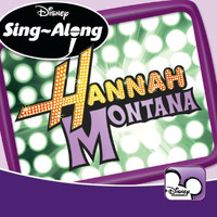 Various Artists - Disney Singalong - Hannah Montana