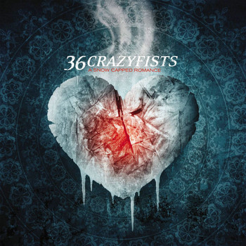 36 Crazyfists - A Snow Capped Romance