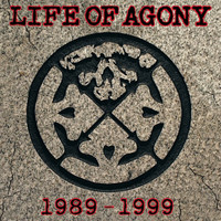 Life Of Agony - 1989-1999 (Explicit)
