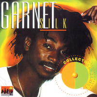 Garnett Silk - Collectors Series-Garnett Silk