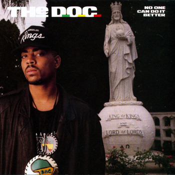 D.O.C. - No One Can Do It Better (Explicit)
