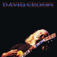 David Crosby - It's All Coming Back To Me Now