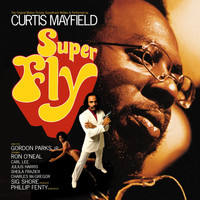 Curtis Mayfield - Superfly