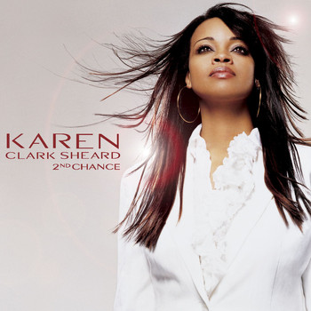 Karen Clark Sheard - 2nd Chance