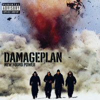 Damageplan - New Found Power (Explicit)