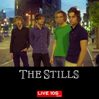 The Stills - Acoustic Session from LIVE 105 (Online Music)