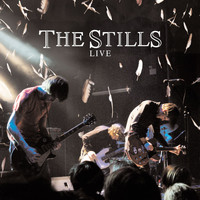 The Stills - NapsterLive
