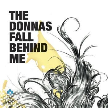 The Donnas - Fall Behind Me (Online Music)