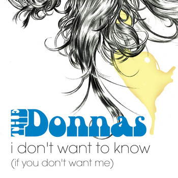 The Donnas - I Don't Want To Know (If You Don't Want Me) (Online Music)