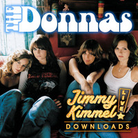The Donnas - Friends Like Mine (Online Music Exclusive)