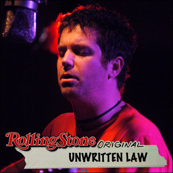 Unwritten Law - Rolling Stone Originals - online single 93744-6 (Explicit)