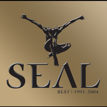 Seal - Best 1991 - 2004 (2-CD Set)