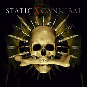 Static-X - Cannibal (Explicit)