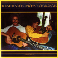 Bernie Leadon - Natural Progressions