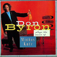 Don Byron - Plays The Music Of Mickey Katz