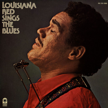 Louisiana Red - Louisiana Red Sings The Blues
