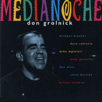 Don Grolnick - Medianoche