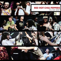Red Hot Chili Peppers - Tell Me Baby (U.S. DMD Maxi)