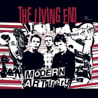 The Living End - MODERN ARTillery