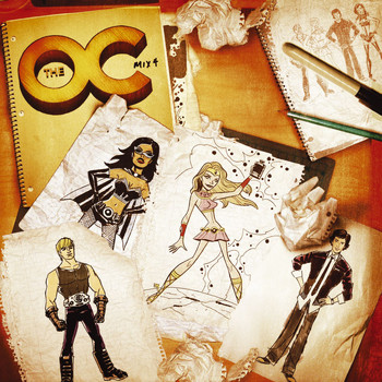 Various Artists - Music From The O.C. Mix 4