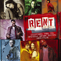 Various Artists - RENT (Selections from the Original Motion Picture Soundtrack)