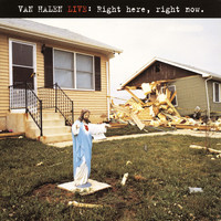 Van Halen - Van Halen Live: Right Here, Right Now