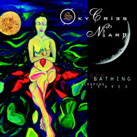 Sky Cries Mary - Moon Bathing On Sleeping Leaves