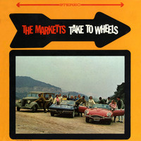 The Marketts - The Marketts Take To Wheels