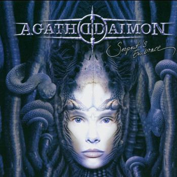 AGATHODAIMON - Serpent's Embrace