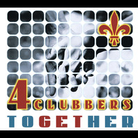 "4Clubbers - Together (- 5"")"