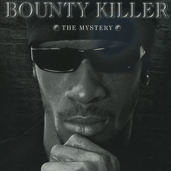 Bounty Killer - Getto Dictionary: The Mystery