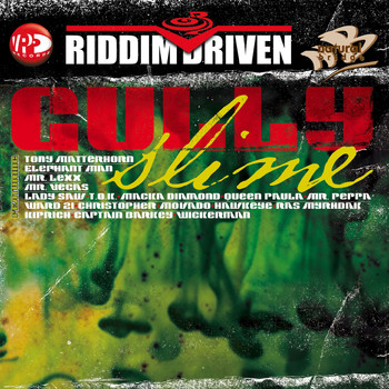 Various - Riddim Driven: Gully Slime