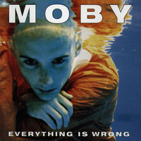 Moby - Everything Is Wrong (Explicit)