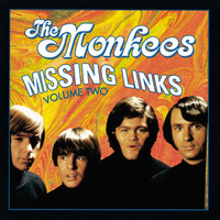 The Monkees - Missing Links, Vol. 2