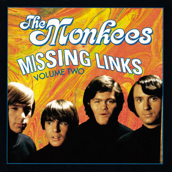 The Monkees - Missing Links Volume 2