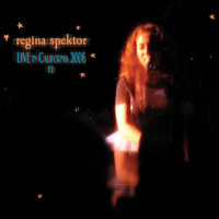 Regina Spektor - Live in California 2006 EP