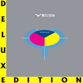 Yes - 90125 (Deluxe Version)