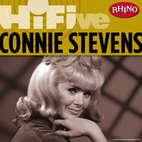Connie Stevens - Rhino Hi-Five: Connie Stevens